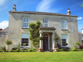 Croft House Guest Suite, Painswick, Gloucestershire
