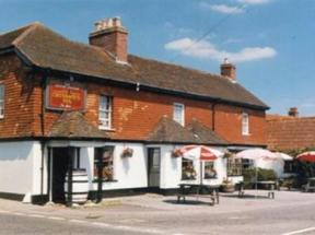 Crossways Inn West Huntspill