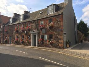 The Crown & Kitchen East Linton