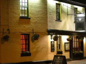 The Crown Hotel Alpheton