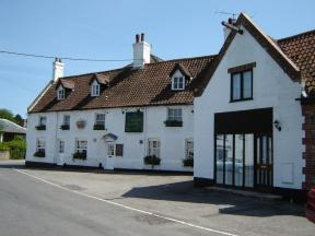 The Crown Hotel Mundford