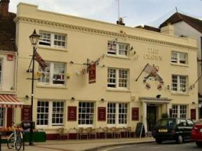 The Crown Hotel, Emsworth