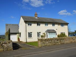 Deneview Bed And Breakfast, Alnwick, Northumberland