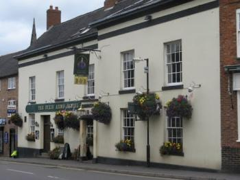 Dixie Arms, Market Bosworth, Leicestershire