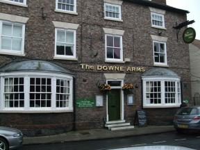 The Downe Arms Goole