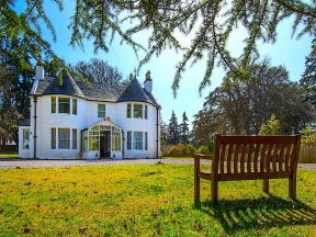 Drumdevan Country House Hotel Uig