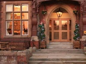 Dukeries Lodge Hotel, Edwinstowe, Nottinghamshire