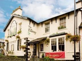 The Elleray, Windermere, Cumbria