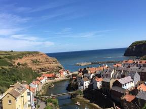 The Endeavour Restaurant With Rooms, Staithes