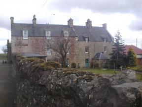 Fairshiels Bed & Breakfast, Pathhead, Lothian