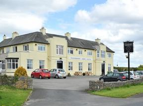 The Fishermans Arms Hotel, Baycliff, Cumbria