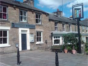 Forresters Hotel and Restaurant, Middleton-in-Teesdale