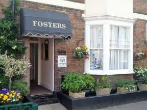 Fosters Guest House, Weymouth