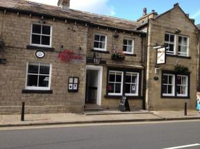 The Fountain Inn, Barnoldswick, Lancashire