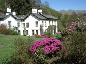 Foxghyll Country House B&B Ambleside