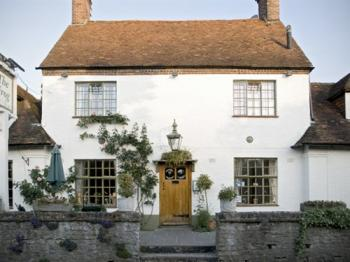 The Frog At Skirmett, Henley-on-Thames, Oxfordshire