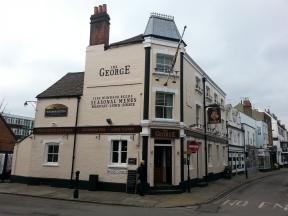 The George Inn, Eton
