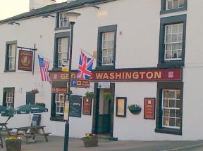 The George Washington, Carnfourth