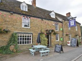 The George Inn, Lower Brailes, Oxfordshire