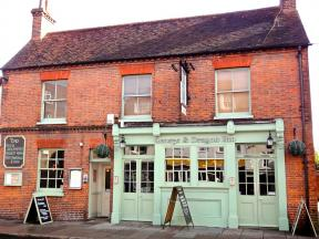 George and Dragon Inn, Chichester, West Sussex