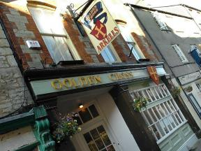 The Golden Cross, Cirencester, Gloucestershire