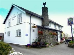 St Govans Country Inn Bosherston