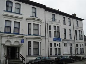 Grafton House Bed And Breakfast, Leicester