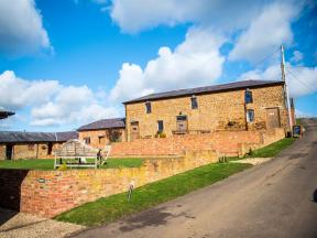 The Granary at Fawsley Coleshill