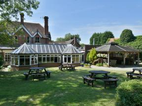 The Inn on the Green, Ockley, Surrey