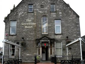 The Greenside Hotel Glenrothes