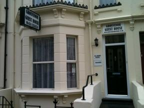 The Grosvenor Guest House, Hastings, East Sussex