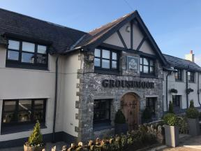 The Grousemoor Country House, Wrexham, Clwyd
