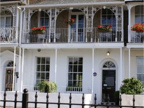 Hamiltons Boutique Hotel Southend-on-Sea