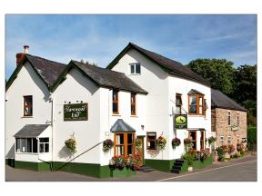 Harewood End Inn, Ross-on-Wye, Herefordshire