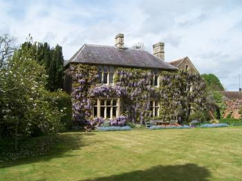 Heyford House Bed & Breakfast, Bicester, Oxfordshire