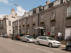 The Highland Hotel, Aberdeen, Grampian