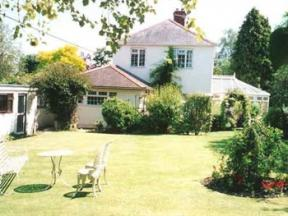 Hillside B&B, Odstock