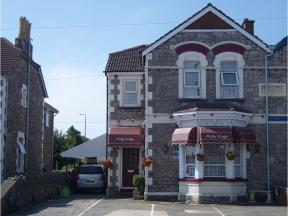 Holly Lodge Guest House Weston-super-Mare