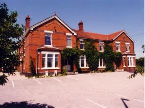 Holly Trees Hotel, Stoke-on-Trent, Staffordshire
