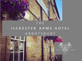 The Ilchester Arms Hotel Abbotsbury