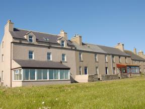 The Inn Guest House, St Marys, Highlands and Islands