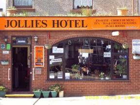 Jollies Hotel, Blackpool
