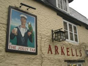 The Jolly Tar Hannington