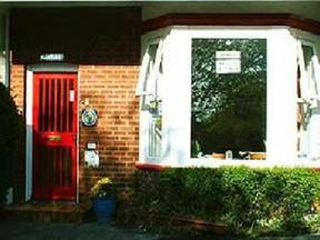Kantara Guest House, Bournemouth