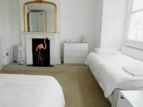 Kew Rooms, London, Greater London