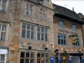 The Kings Arms Stow-on-the-Wold