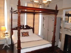 Kings Boutique Hotel London