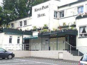 Kings Park Hotel Glasgow