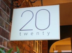 20 at The Kings Swindon