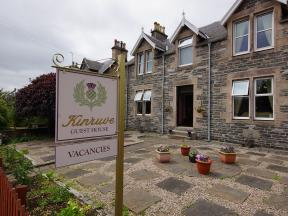 Kinruve Guest House, Grantown-on-Spey, Grampian